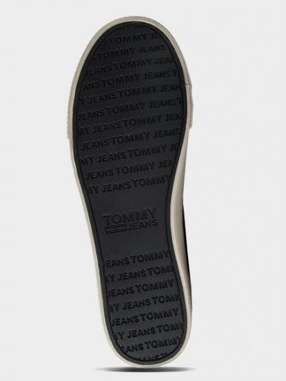 Кеди високі Tommy Hilfiger - фото