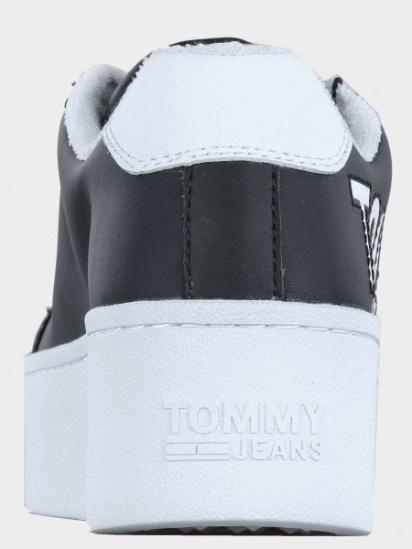 Кеди низькі Tommy Hilfiger - фото