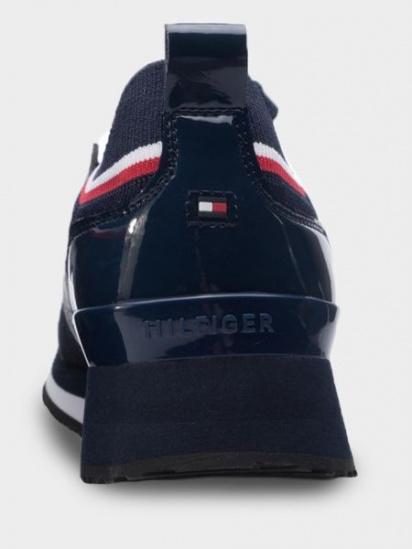 Кросівки для міста Tommy Hilfiger модель FW0FW04147-406 — фото 2 - INTERTOP