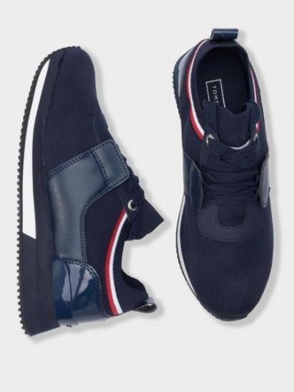Кросівки для міста Tommy Hilfiger модель FW0FW04147-406 — фото 4 - INTERTOP