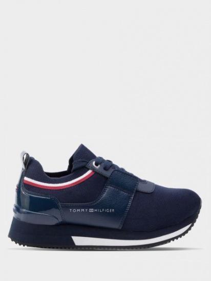 Кросівки для міста Tommy Hilfiger модель FW0FW04147-406 — фото - INTERTOP