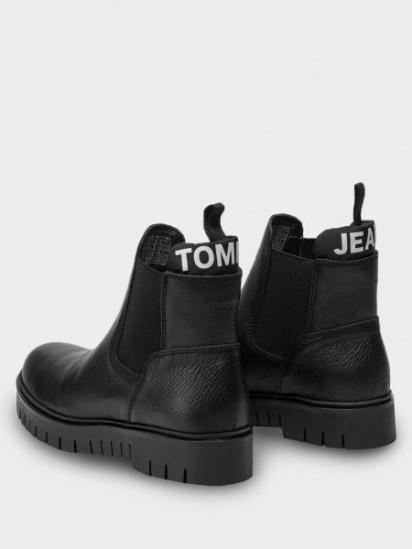 Челсі Tommy Hilfiger модель EN0EN00620-990 — фото 2 - INTERTOP