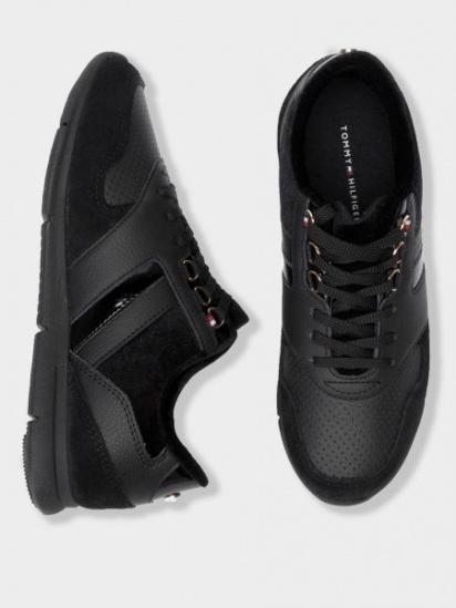 Кросівки для міста Tommy Hilfiger модель FW0FW04312-990 — фото 4 - INTERTOP