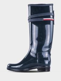 Сапоги для женщин Tommy Hilfiger TH HARDWARE TD1331 цена обуви, 2017
