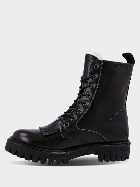 Сапоги для женщин Tommy Hilfiger ICONIC FW0FW04494-GBY модная обувь, 2017