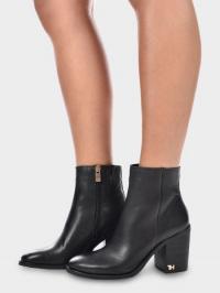 Ботинки женские Tommy Hilfiger MONO COLOR TD1335 купить, 2017