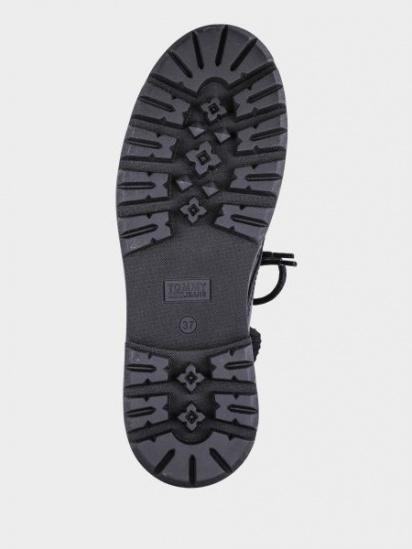 Ботинки для женщин Tommy Hilfiger TOMMY SIGNATURE TD1336 размерная сетка обуви, 2017