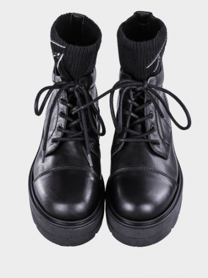 Ботинки для женщин Tommy Hilfiger TOMMY SIGNATURE TD1336 цена, 2017