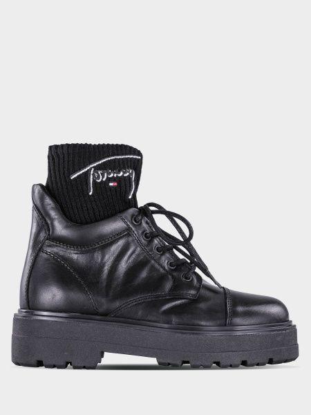Ботинки для женщин Tommy Hilfiger TOMMY SIGNATURE TD1336 фото, купить, 2017