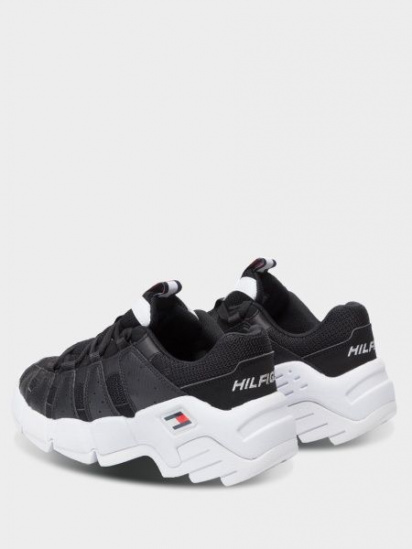 Кросівки fashion Tommy Hilfiger модель EN0EN00669-BDS — фото 3 - INTERTOP