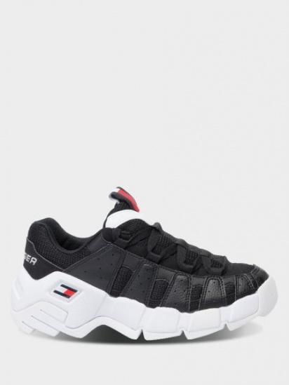 Кросівки fashion Tommy Hilfiger модель EN0EN00669-BDS — фото - INTERTOP
