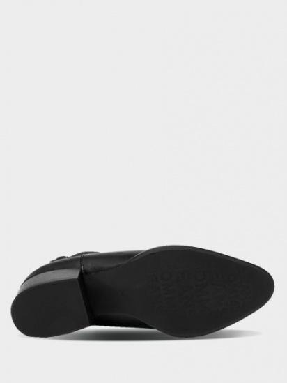 Черевики на підборахчеревики на підборах Tommy Hilfiger модель EN0EN00685-BDS — фото 4 - INTERTOP