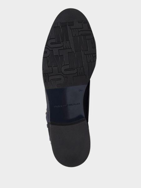 Сапоги женские Tommy Hilfiger ESSENTIAL TD1351 продажа, 2017