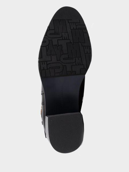 Ботинки женские Tommy Hilfiger CORPORATE TD1352 продажа, 2017