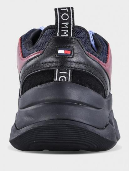 Кроссовки для женщин Tommy Hilfiger SPORTY MONOGRAM TD1354 цена, 2017