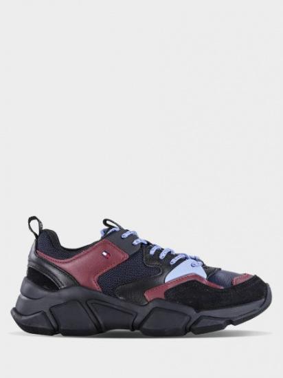 Кроссовки для женщин Tommy Hilfiger SPORTY MONOGRAM TD1354 продажа, 2017