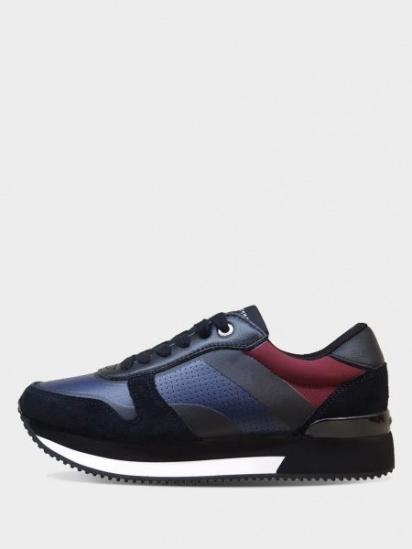 Кросівки для міста Tommy Hilfiger модель FW0FW04304-990 — фото 2 - INTERTOP