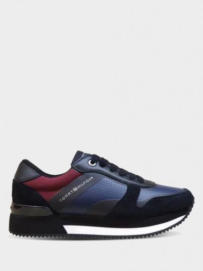 Кросівки для міста Tommy Hilfiger модель FW0FW04304-990 — фото - INTERTOP