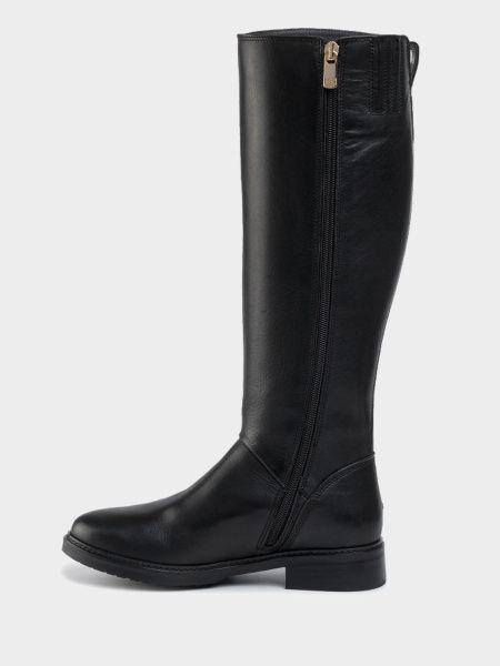 Сапоги для женщин Tommy Hilfiger FUN OUTDOOR TD1359 цена обуви, 2017