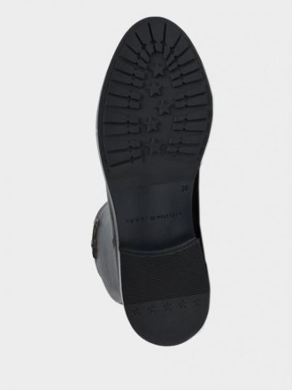 Сапоги для женщин Tommy Hilfiger FUN OUTDOOR TD1359 брендовая обувь, 2017