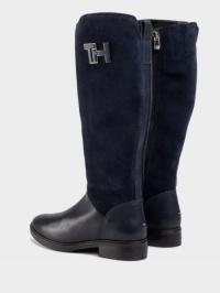 Сапоги для женщин Tommy Hilfiger OUTDOOR TD1360 продажа, 2017