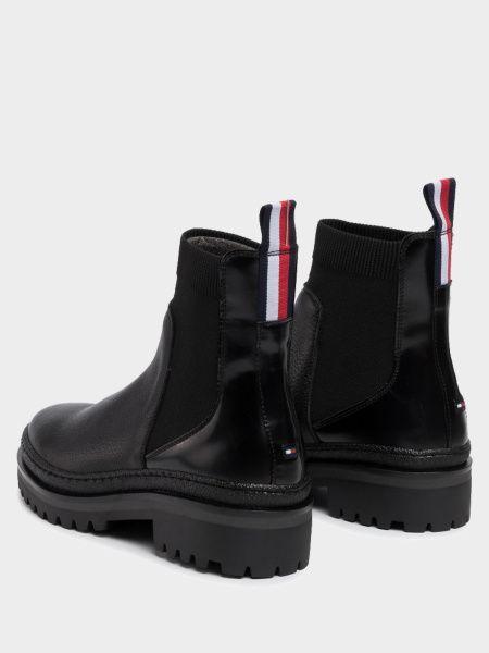 Ботинки женские Tommy Hilfiger TD1362 модная обувь, 2017