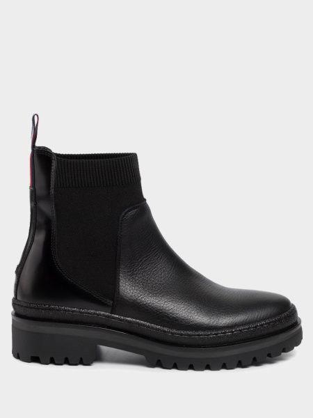 Ботинки женские Tommy Hilfiger TD1362 стоимость, 2017