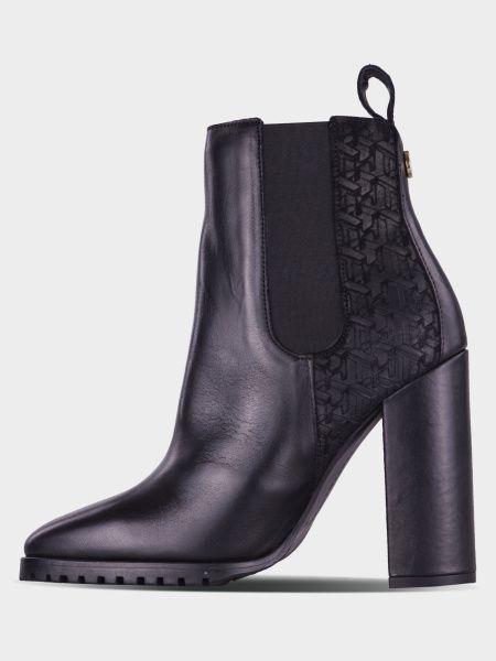 Ботинки женские Tommy Hilfiger TD1363 модная обувь, 2017