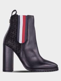 Ботинки женские Tommy Hilfiger TD1363 стоимость, 2017