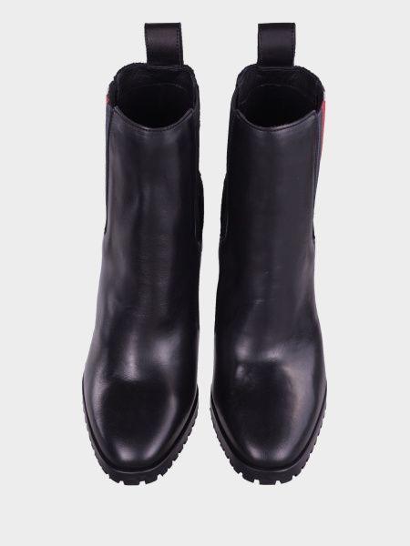 Ботинки женские Tommy Hilfiger TD1363 купить обувь, 2017