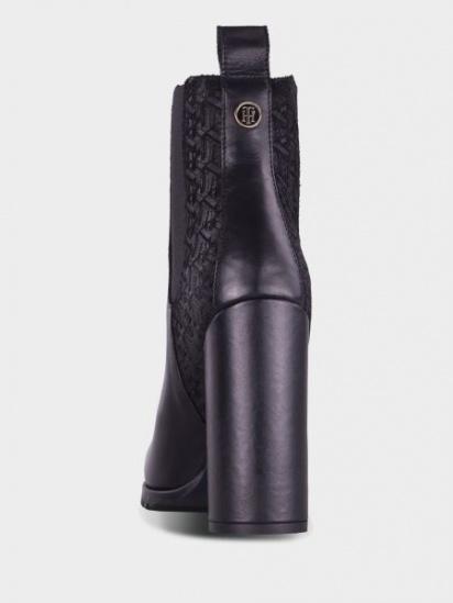 Ботинки женские Tommy Hilfiger TD1363 , 2017