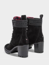 Сапоги для женщин Tommy Hilfiger COSY BOOTIE TD1365 цена обуви, 2017
