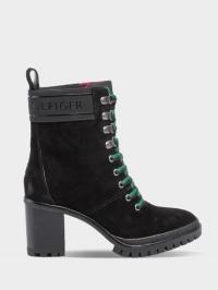 Сапоги для женщин Tommy Hilfiger COSY BOOTIE TD1365 купить, 2017
