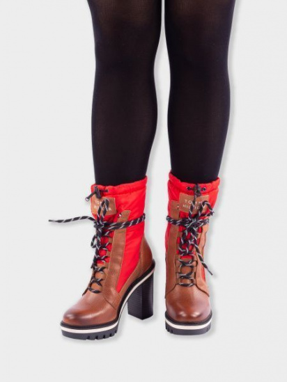 Сапоги для женщин Tommy Hilfiger FASHION WINTER TD1367 продажа, 2017