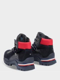 Ботинки женские Tommy Hilfiger CASUAL TD1368 Заказать, 2017