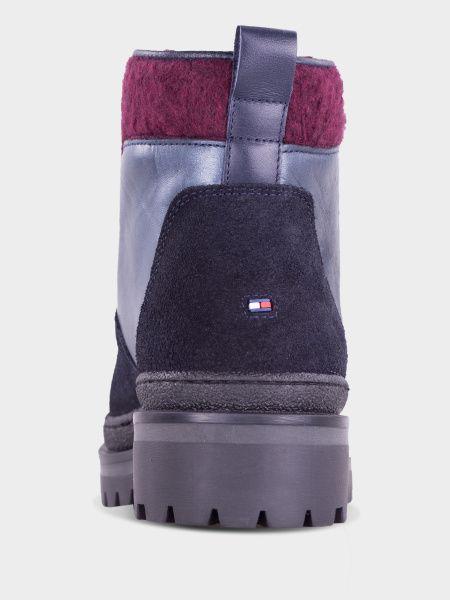 Ботинки для женщин Tommy Hilfiger HILFIGER EXPEDITION TD1371 купить в Интертоп, 2017