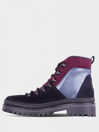 Ботинки для женщин Tommy Hilfiger HILFIGER EXPEDITION TD1371 брендовая обувь, 2017