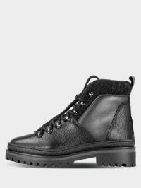 Ботинки для женщин Tommy Hilfiger CORPORATE OUTDOOR TD1378 размерная сетка обуви, 2017