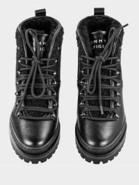 Ботинки для женщин Tommy Hilfiger CORPORATE OUTDOOR TD1378 купить в Интертоп, 2017