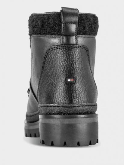 Черевики Tommy Hilfiger модель FW0FW04632-BDS — фото 3 - INTERTOP