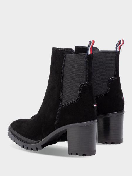 Сапоги для женщин Tommy Hilfiger COSY OUTDOOR BOOTIE TD1380 брендовая обувь, 2017