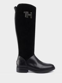 Сапоги женские Tommy Hilfiger OUTDOOR TD1382 Заказать, 2017