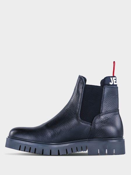 Черевики  жіночі Tommy Hilfiger TH HARDWARE EN0EN00698-CKI розмірна сітка взуття, 2017