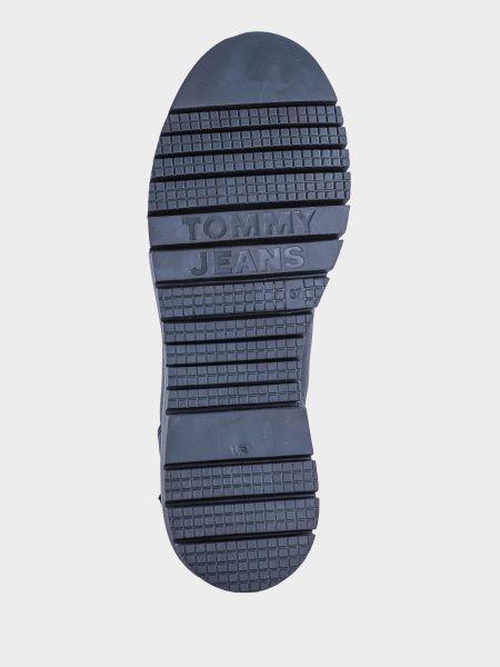 Черевики  жіночі Tommy Hilfiger TH HARDWARE EN0EN00698-CKI брендове взуття, 2017