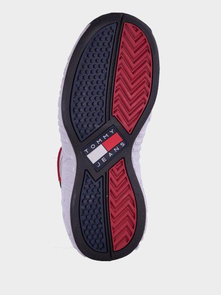 Кроссовки женские Tommy Hilfiger TD1395 размеры обуви, 2017