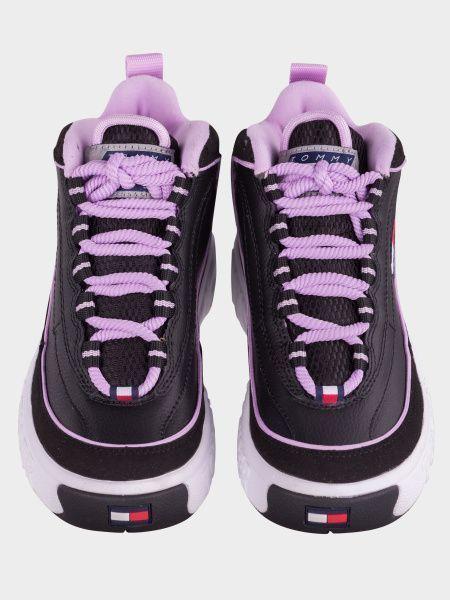 Кроссовки женские Tommy Hilfiger TD1396 купить обувь, 2017