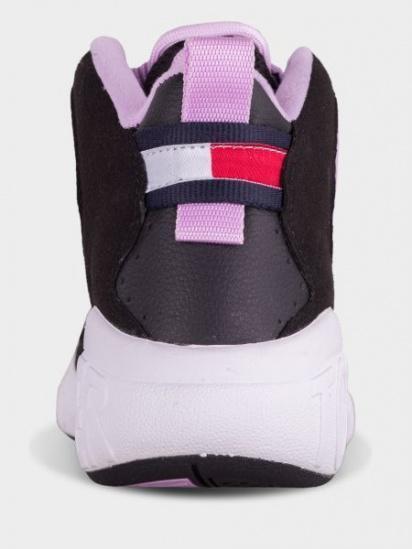 Кросівки fashion Tommy Hilfiger модель EN0EN00749-0GS — фото 3 - INTERTOP