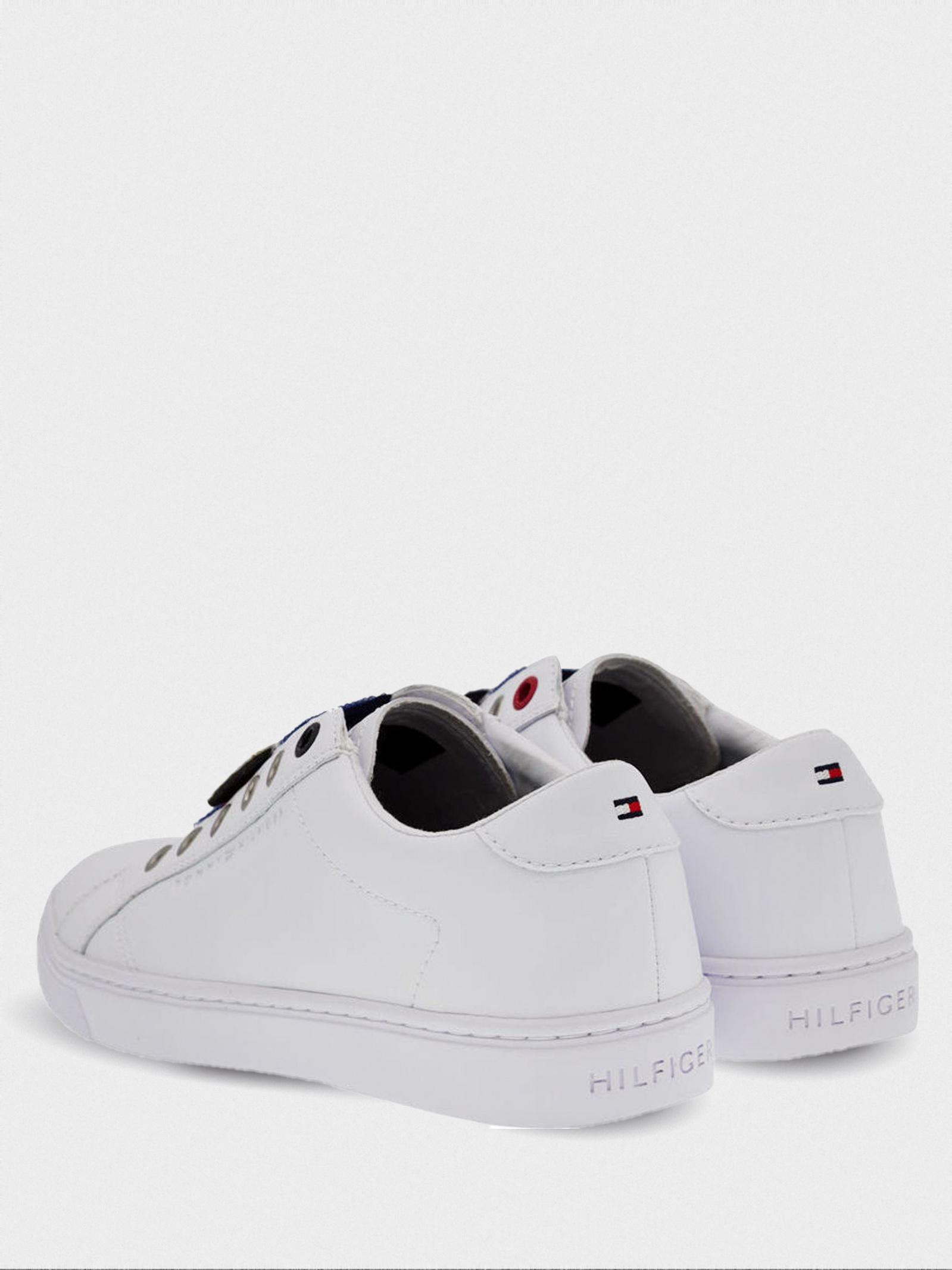 Кроссовки для женщин Tommy Hilfiger TD1401 Заказать, 2017