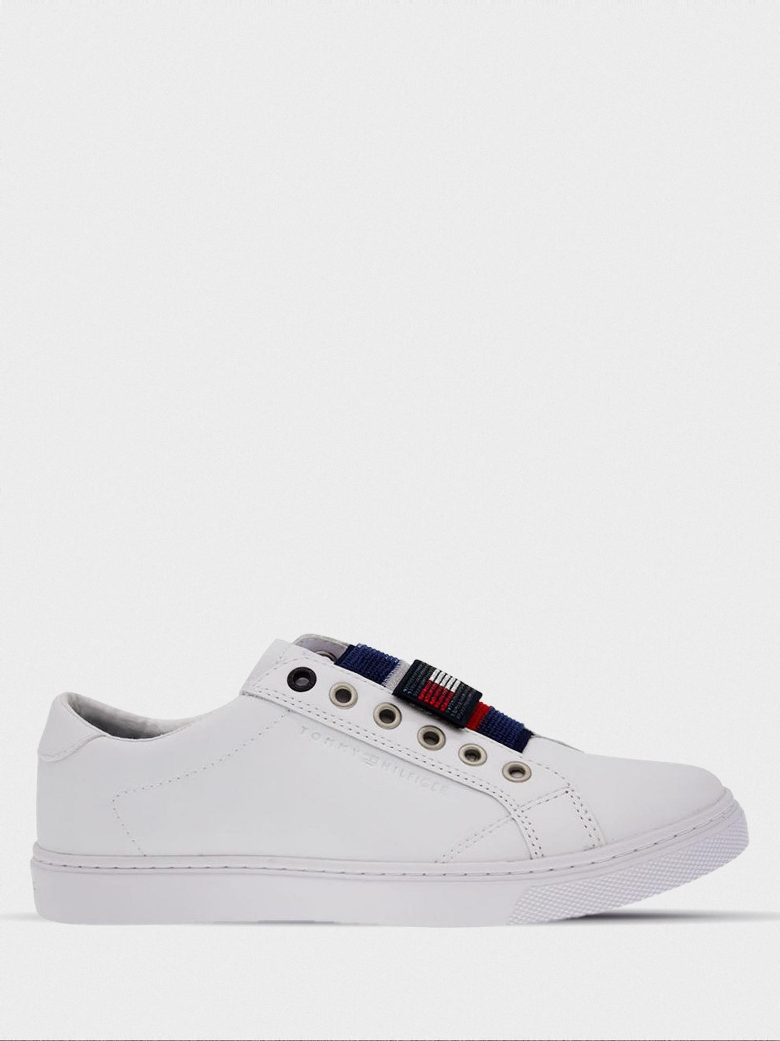 Кроссовки для женщин Tommy Hilfiger TD1401 размеры обуви, 2017