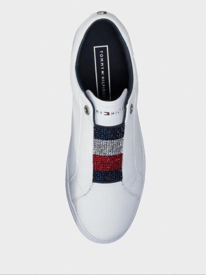 Кроссовки для женщин Tommy Hilfiger TD1401 в Украине, 2017